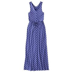 You get me every time Target.  The perfect summer maxi dress...and it comes in petite!  #pruneforjune