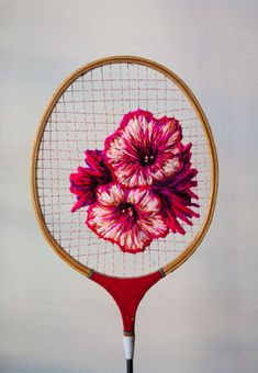 Danielle Clough aka Fiancé Knowles is an embroidery and visual artist from Cape Town. Her work is vibrant, uplifting and intriguing.  Read more on Embellished Talk