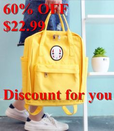 Fjallraven Kanken Backpack #Kanken, #Fjallraven, #Backpack Kanken Backpack, Spongebob, Cool Stuff, Stuff To Buy, Projects To Try, Baby Shower, How To Plan, My Favorite Things, American