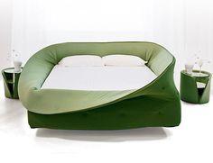 Sleep to Dream: 12 Modern Beds