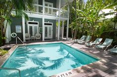 Key West Beaches, Beach House, Outdoor Decor, Inspiration, Home Decor, Beach Homes, Biblical Inspiration, Decoration Home, Room Decor