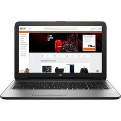 """HP 250 G5 W4Q07EA I5-6200U/8GB/256GB SSD/15.6"""""""