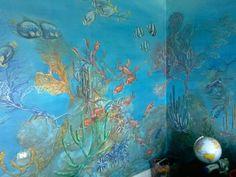 Wall art by Donzine