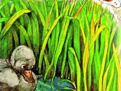 The Ugly Duckling Fairy Tale Bedtime Story video on You Tube