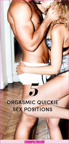 Quickies get a bad reputation for being unsatisfying, but they can be hot and, if you're pressed for time, damn convenient. Here are the five best sex positions for a quickie. Romantic Ideas For Her, Side Fat Workout, Funny Baby Pictures, Health And Fitness Articles, Health Fitness, Easy Hairstyles For Long Hair, Braided Hairstyles, Best Positions, Sex And Love