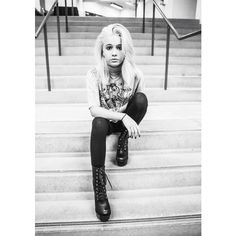 bea miller Tumblr ❤ liked on Polyvore featuring bea miller