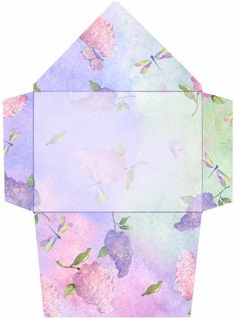 Printable Boxes Tags & Labels - Katie Barwell - Picasa Web Albums  Envelope