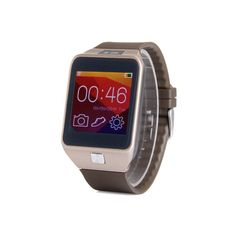 V8 1.54-inch MTK2501 Smart Watch Phone For Android iPhone