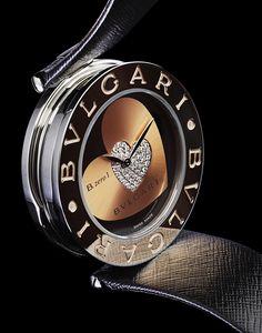 Bvlgari b. zero 1 jewelry jewelry fashion jewelry 2013-2014 ... | watchestry