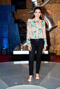 Karishma Kapoor in Malene Birger
