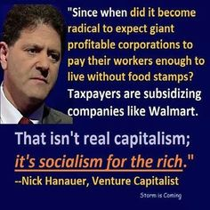Socialism for the rich has allowed Donald Trump and his billionaire friends from paying taxes like the rest of Americans.  They should assist in paying to repair our bridges and infrastructure.  The free ride for billionaires does not help America.