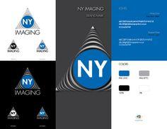 NY Image - Brandmark