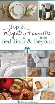 87 Best Bed Bath Beyond Wedding Registry Gifts Images In 2019