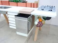 smart kitchen furniture - Buscar con Google