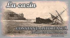 Constanţa de odinioară...: LA CAZIN - Reconstituire - Ioan Adam Movies, Movie Posters, Art, Art Background, Films, Film Poster, Kunst, Cinema, Movie