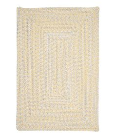 Look at this Sun-Soaked Catalina Indoor/Outdoor Rug on #zulily today!