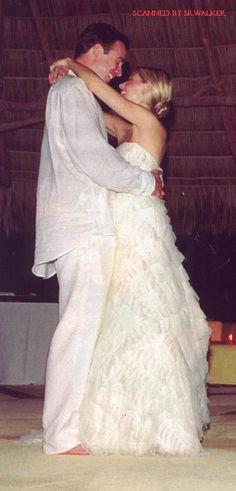 Sarah Michelle Geller and Freddie Prinz jr