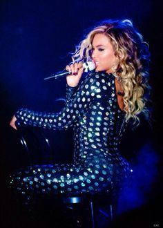 Beyonce The Mrs. Carter Show in Birmingham, UK February 24th, 2014