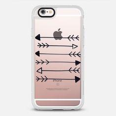 Arrows - Classic Snap Case
