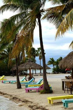 Best Kept Secret Tiki Bars in the Florida Keys! |  Beaches Bars and Bungalows travel blog