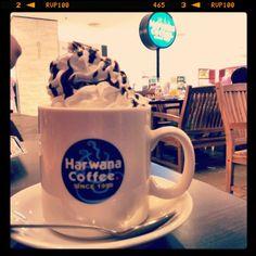 Harwanna Coffee