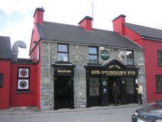 Gus O'Connor's Pub: Doolin