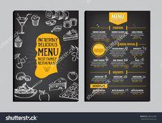 Αποτέλεσμα εικόνας για cafe flyer design