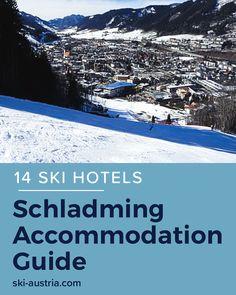 Travel to Schladming Austrian Ski Resorts, Ski Austria, Company Brochure, Travel Companies, Top Hotels, Skiing, The Past, How To Plan, Ski
