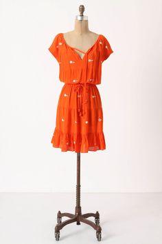 LeifNotes - Espejoa Mini Dress