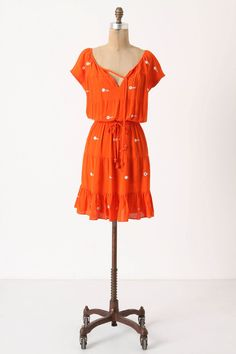 Love this Anthropologie Dress!