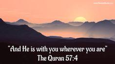 I love you Allah.