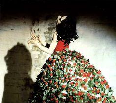 PJ Harvey - To Bring You My Love single cover, via Bookslut