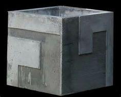 Concrete Planters /pin by www.detaildesigngroup.com