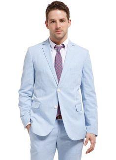 River Street jacket