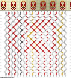 Don't like this pattern but will be making one of them on this site for a sturdy camera strap!!!