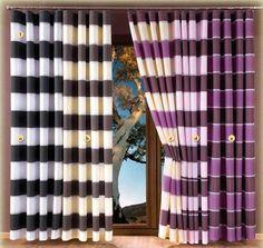Zasłona Casablanka (SW) - Świat Firan Dom, Curtains, Home Decor, Blinds, Decoration Home, Room Decor, Draping, Home Interior Design, Picture Window Treatments