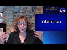 """The Service Hero Show Asked, """"What is your intention for 2021?"""" - YouTube Do You Know What, Hero, This Or That Questions, Celebrities, Youtube, Celebs, Youtubers, Celebrity, Youtube Movies"""