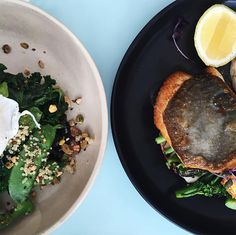 My friend ordered the Pan Seared Dory with charred Broccoli and a panko crumbed egg, and let me tell you – wow. [Read More]