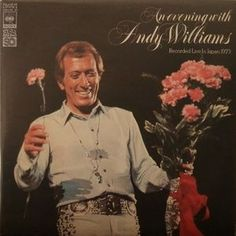 Andy Williams - An Evening With Andy Williams - 1973