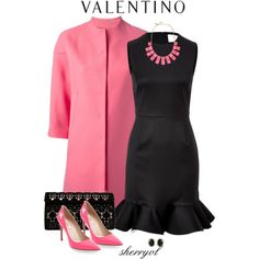 Valentino Contest
