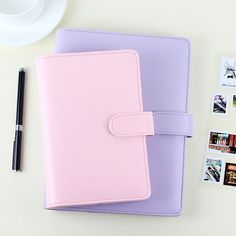 Passion leather spiral notebook Original office personal diary/week planner/agenda organizer Cute ring stationery binder A5 A6-in Notebooks from Office & School Supplies on Aliexpress.com | Alibaba Group