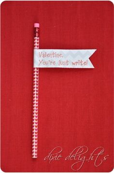 Organization – DIY Projects – Valentines Day Inspiration