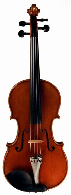 Pre-Owned Michael Todd Violin #204 OUTFIT