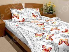Комплект постельного белья Fiorelly «Лунная соната» 3395-1