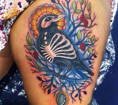 Bird Tattoos - Askideas.com