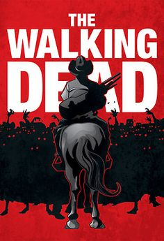 The Walking Dead, Rick