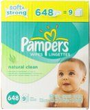 Black Friday Pampers Natural Clean Wipes Box 504 Count from Pampers Natural Baby Wipes, Baby Must Haves, Natural Cleaning Products, Baby Shop, Cool Baby Stuff, Mom And Baby, Baby Care, Baby Wearing, Childcare