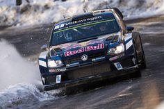 Rallye Monte-Carlo: Sébastien Ogier Stacca Tutti
