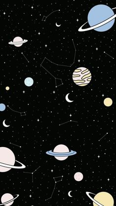 galaxy wallpaper pastel phone wallpapers Jazz up your iPhone with these stunning pictures. When you pick up your iPhone, the first thing that youre going to see on the. Space Phone Wallpaper, Planets Wallpaper, Homescreen Wallpaper, Iphone Background Wallpaper, Dark Wallpaper, Kawaii Wallpaper, Tumblr Wallpaper, Disney Wallpaper, Wallpaper Desktop