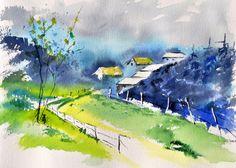 watercolor 317040 - - Ledent